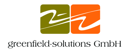 greenfield-solutions GmbH
